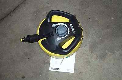 Karcher T350 T-Racer Deck  Cleaner Attachment Knox Vic.New