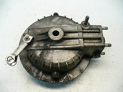 Bmw 79 80 81 82 83 84 R65 R 65 Airhead Rear Diff Differential Final Drive Oem