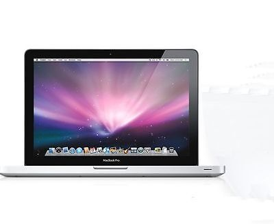 Apple Macbook Pro 13' Notebook Model: A1278 , Intel Core i5, 16GB RAM, 1TB SSHD