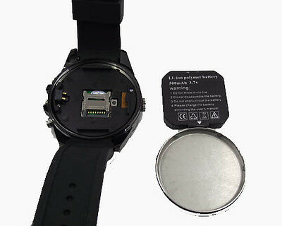 Battery for watch camera  Replaceable Battery for Spy Watch