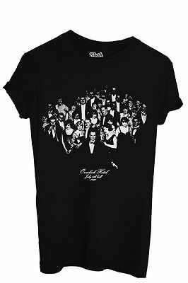 T-Shirt SHINING - OVERLOOK HOTEL KUBRICK - FILM by iMage
