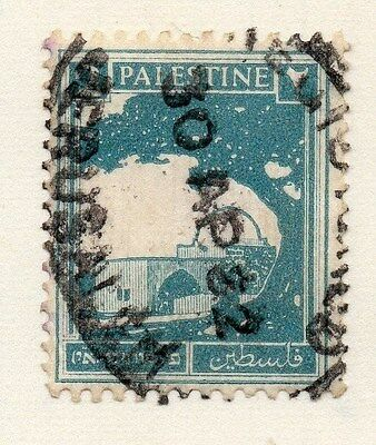 Palestine 1980s Early Issue Fine Used 2m. 076036