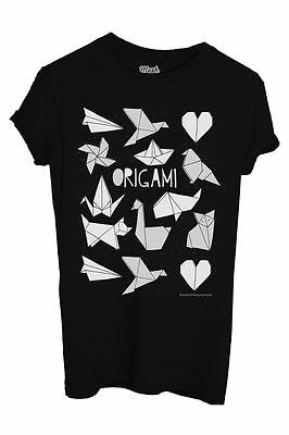 T-Shirt ORIGAMI GIAPPONE 2 - FAMOSI by iMage