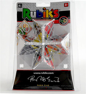 Rubik's 613-1351 Signature Magic Zauberwürfel NEU & OVP