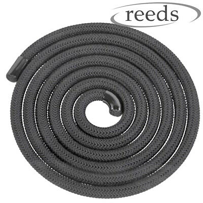 12mm Black Stove Rope Fire Glass Fiber 12mm Per Meter Woodburner Door Seal Kit
