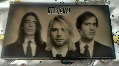 Nirvana - With The Lights Out box set (2004)