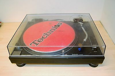 Technics SL-1210 Mk2 - Full Working Order and Good Condition