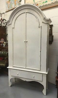 Very Impressive French Style Linen Press / Armoire.  Open To Offers.