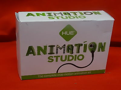 kit d'animation stop motion complet HUE Animation studio