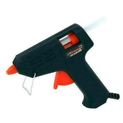 40W Electric Hot Melt Glue Gun Ideal For Craft Model Makers Ct3069 Freepost!