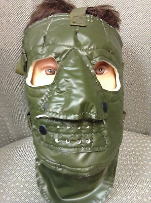 U.s. Military Extreme Cold Weather Mask Vintage
