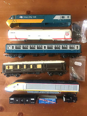 Hornby Oo Coach Locomotive Wagon Spares Repairs Job Lot