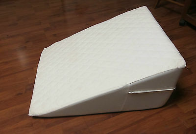 Large Sleep Wedge Support - Gr8 For Reflux / Baby Colic