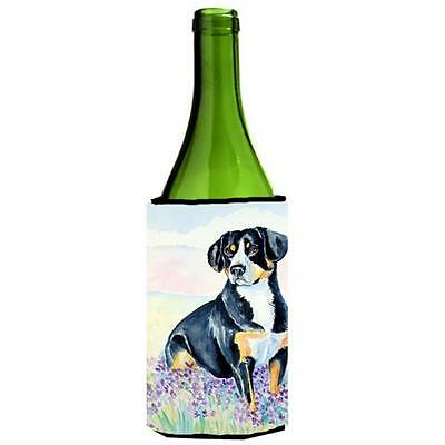 Carolines Treasures Entlebucher Mountain Dog Wine bottle sleeve Hugger