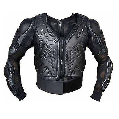 Kids Motocross Dirt bike body armour BMX ATV downhill Youth Child Boys Girls