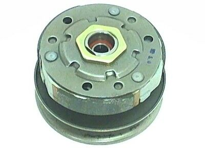 Adly Primary Clutch Drive Face Pulley 2003 Silver Fox 50 Scooter Moped