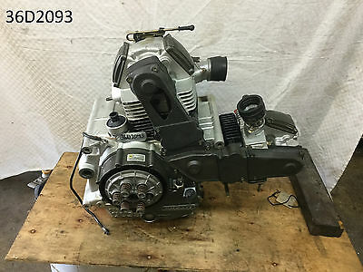 1996 Ducati St2 Engine Only Done 2,000 Klm Lot36 36D2093