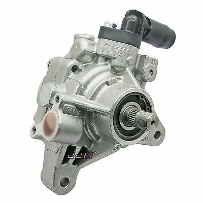 Power Steering Pump For Honda Accord CM5 CM7 CL9 03-07 2.4L K24A 56110-RAA-A02