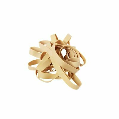 J.Burrows No.109 Rubber Bands 500g