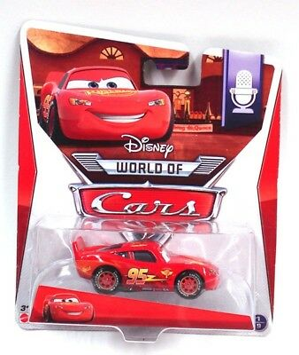 Cars Auto Lightning Flash McQueen BHN98