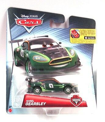 Cars Auto Nigel Gearsley DHM75