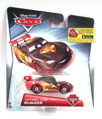 Cars Auto Lightning Flash McQueen DHM76