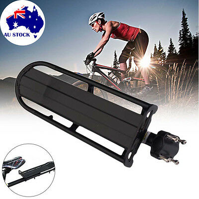 Bicycle Mountain Bike Rear Rack Seat Post Mount Pannier Luggage Carrier Bicycle