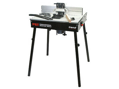 Trend PRT Professional Router Table 240v
