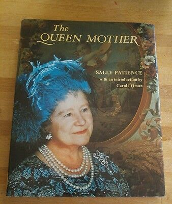 The Queen Mother By Sally Patience