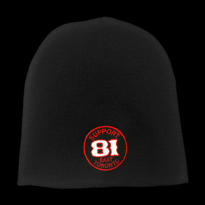 Hells Angels Support 81 East Toronto Beanie