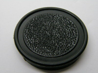 Rare Vintage 40mm Rear Lens Cap Made in Germany