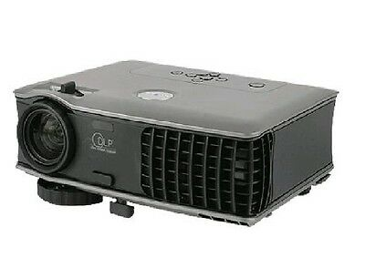 [Refurbished] Home Cinema Dell 2400Mp Dlp Projector *1 Year Warranty*