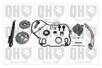 ALFA ROMEO 159 1.9 Timing Chain Kit 05 to 11 QCK109 QH Top Quality Replacement