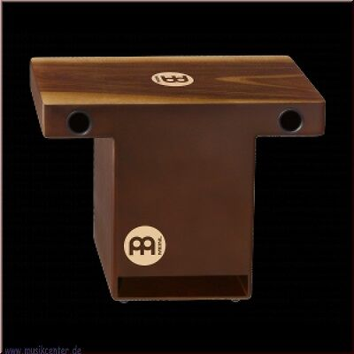 Meinl TOPCAJ2WN Turbo Slap-Top Cajon