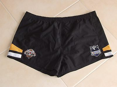 Rugby League Shorts Wests Tigers (4XL) ISC NRL Australia Jersey Australia Shirt