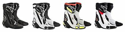 Alpinestars Mens SMX-Plus Boots