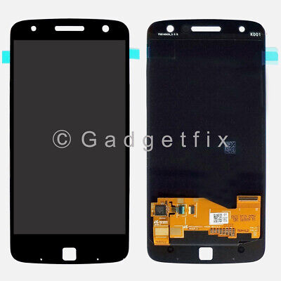 Motorola Moto Z Droid Edition XLTE XT1650-01 LCD Display Touch Screen Digitizer