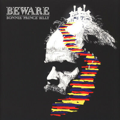Bonnie Prince Billy - Beware (Vinyl LP - 2009 - UK - Reissue)