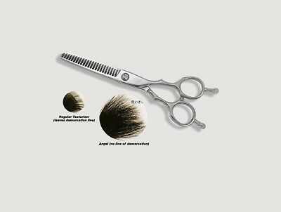 Professional  hair cutting texturizing thining modren cutting seasor UK Stock