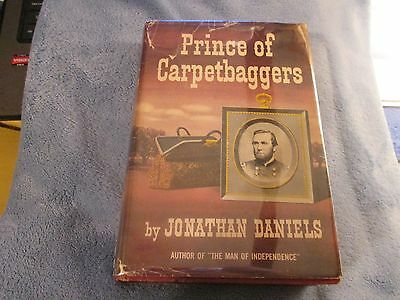 (1958) Prince Of Carpetbaggers -General Milton Littlefield