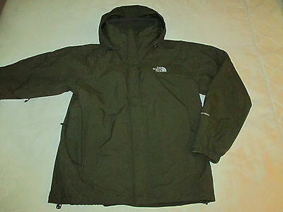 The NORTH FACE 3 in 1 Jacket - S - Green