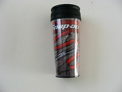 NEW Snap On Tools Large Insulated Hot Cold Coffee Mug Large Cup
