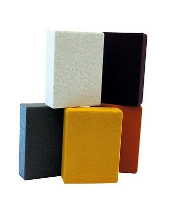 Acoustic Sound Panels - Acoustic Treatment For School Halls And Music Studios