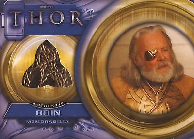 "Thor The Movie - F11 ""Odin"" Costume Card"