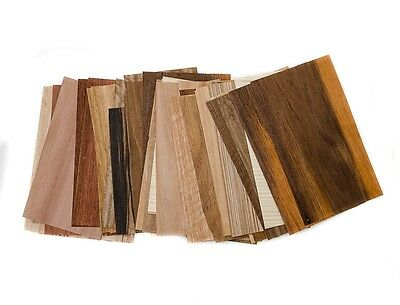 Marquetry Mix 1Kg