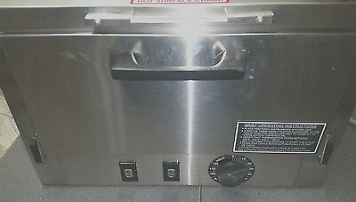 Autoclave Sterilizer Dry Heat Sterident 200 Brand New!! $605.00 shipped from NY