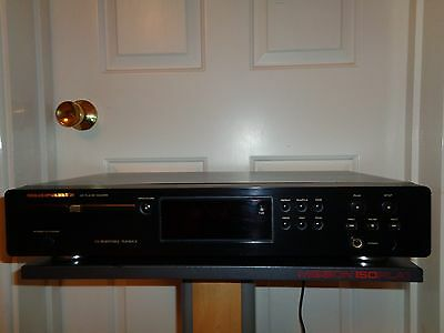 Marantz Cd4000 Cd Player