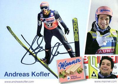 Andreas Kofler (Skispringen - Manner - #2)