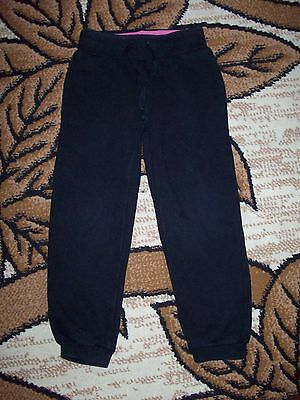H&M Girls Jogging Bottoms Age 3-4 Years, Height 104 cm.