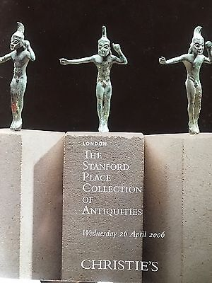 Christie's The Stanford Place Collection Of Antiquities April 26 2006 Sale 7336